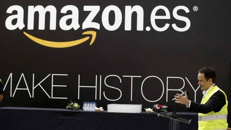Amazon instalará en Barcelona su sexto centro logístico, con 650 empleados | http://www.losdomingosalsol.es/20170409-noticia-amazon-instalara-barcelona-sexto-centro-logistico-650-empleados.html