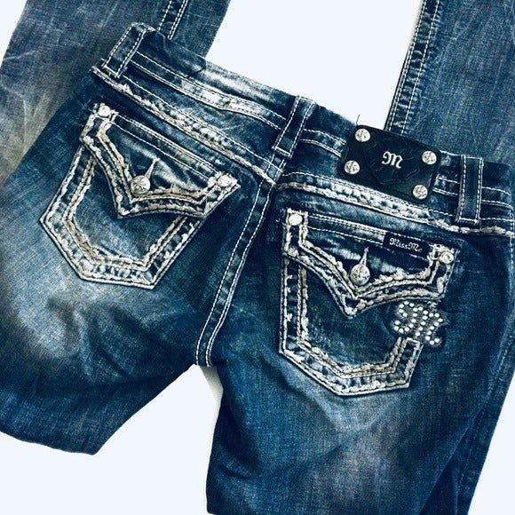 40++ Miss me jeans bootcut ideas information