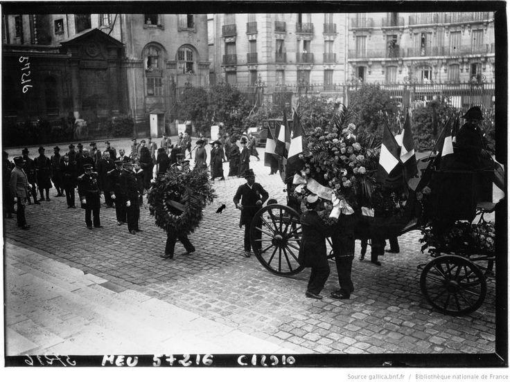 1000+ images about cérémonies et convois funebres on Pinterest   Jfk ...