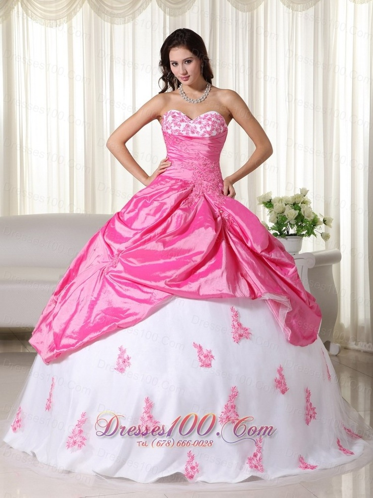 164 best Vestidos para 15 años images on Pinterest | Ball gowns ...