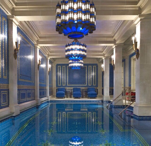 56 Best Indoor Pools Images On Pinterest Indoor Pools Indoor Swimming Pools And Inside Pool