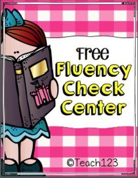 "Free Fluency Checks!!......Follow for Free ""too-neat-to-keep"" teaching tools & other fun stuff :)"