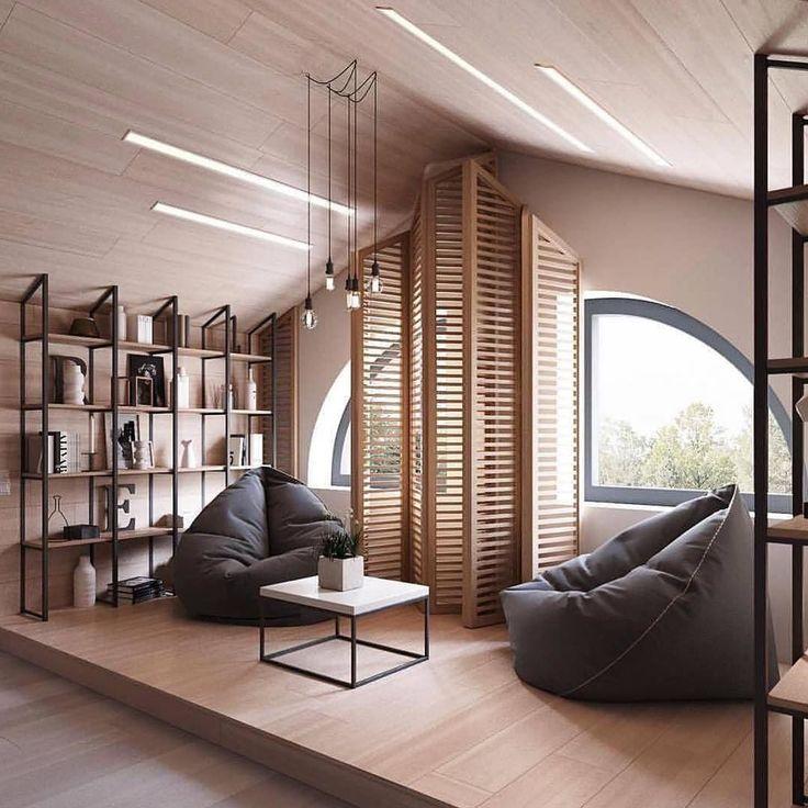 Architecture Design Room