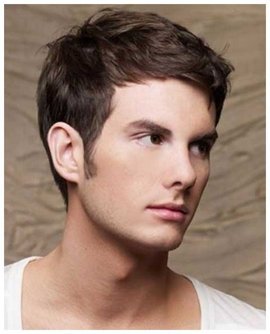 83 best mens haircuts images on pinterest mans