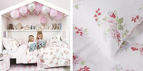 Isabella Bed Linen