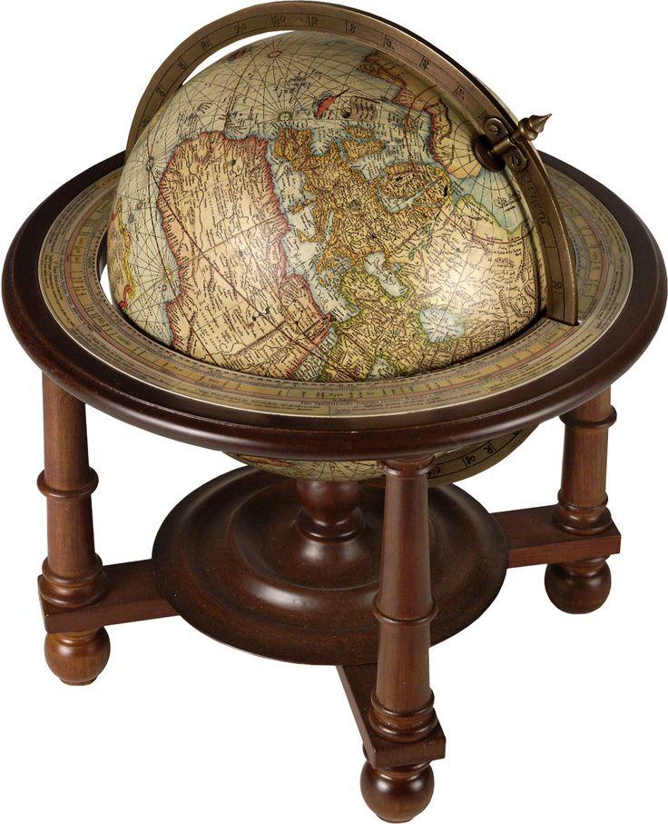 antique globes - Google zoeken - 122 Best Old Globes Images On Pinterest Globes, Map Globe And