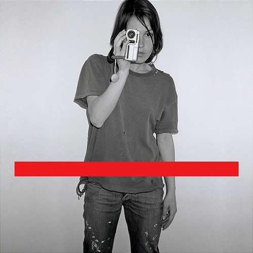Get Ready (New Order) by Peter Saville