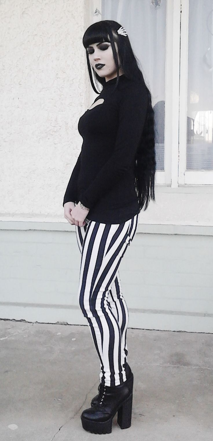 Gothic Personals Dating