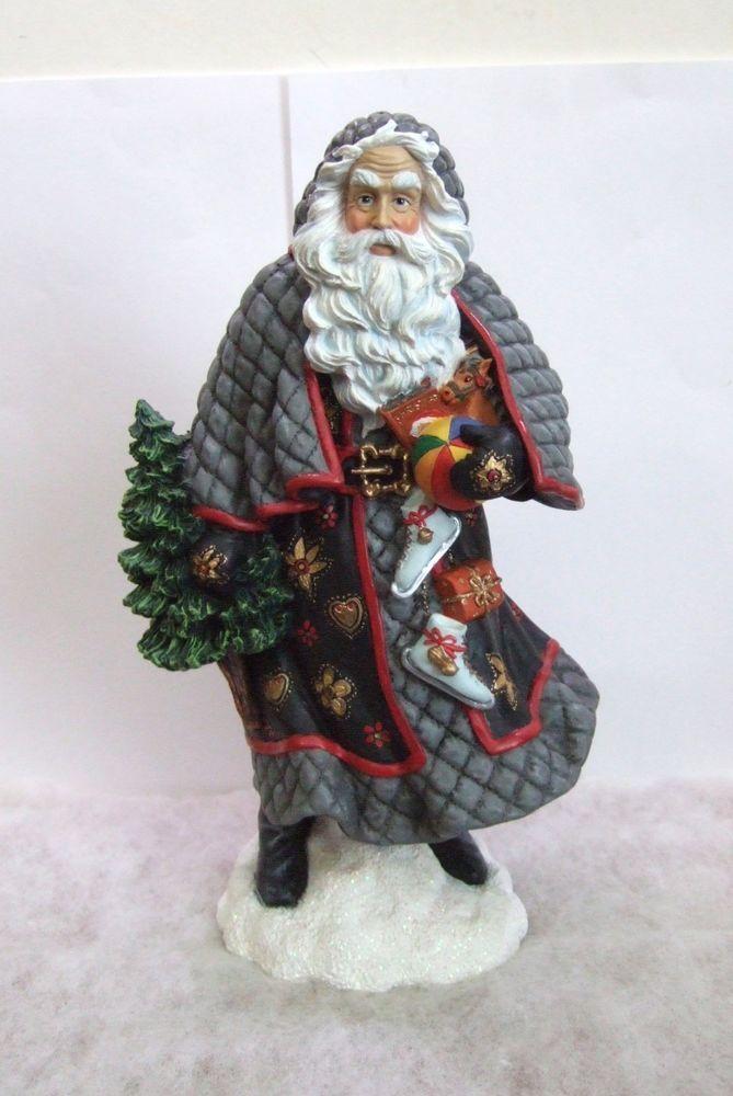 Best images about pipka santas on pinterest sculpture