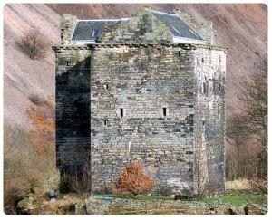 Castello di Niddry