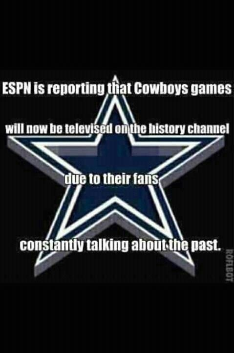 Cowboys hater