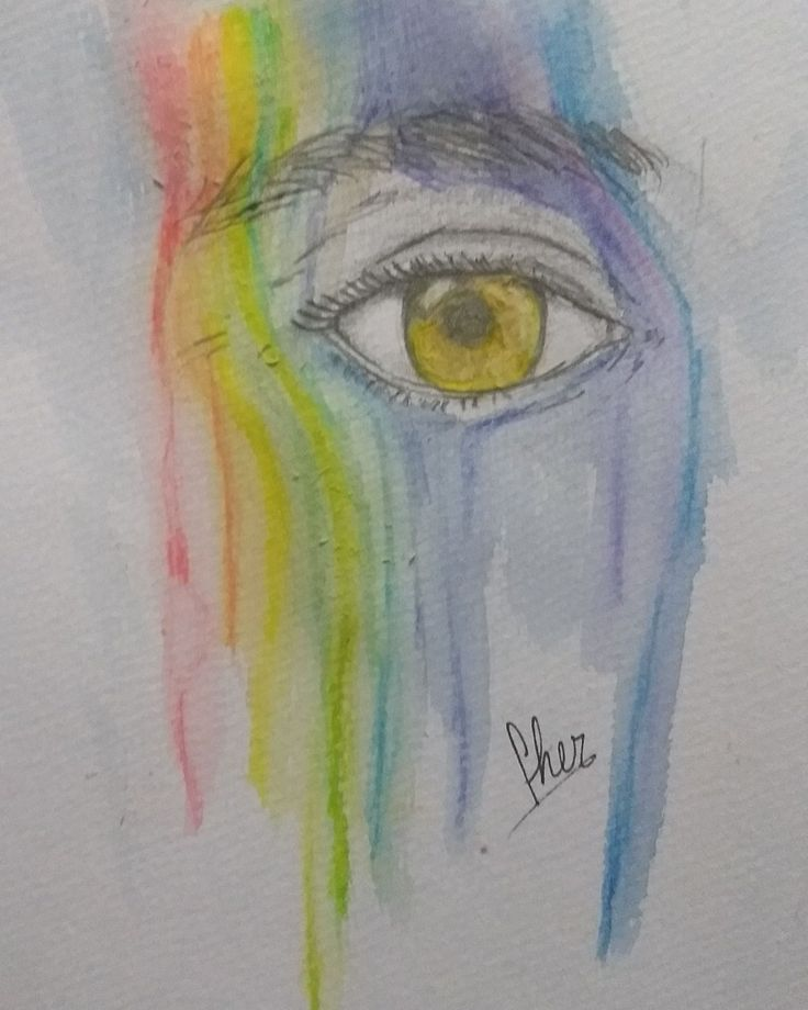 Color-eyes