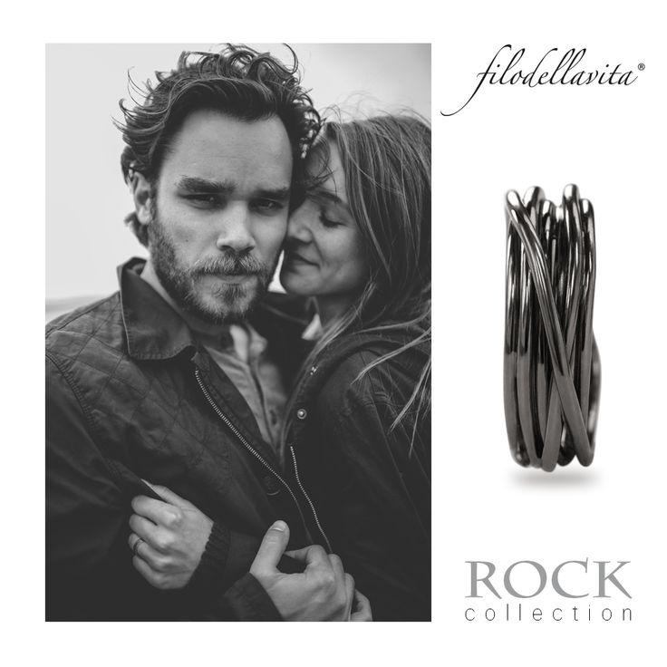 Rock collection   www.filodellavita.com