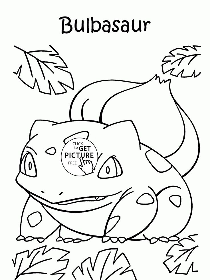 46 best Pokemon coloring pages images on Pinterest