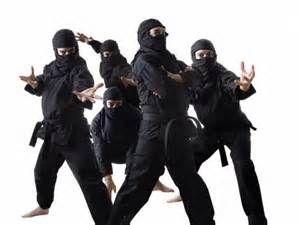 Recherche Comment faire un costume de ninja. Vues 222249.