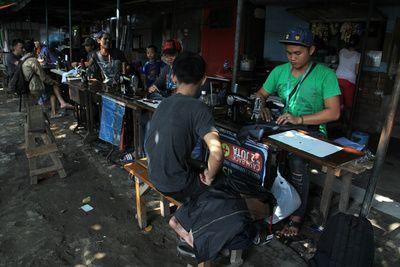 Jakarta, Indonesia - 03/06/2017: