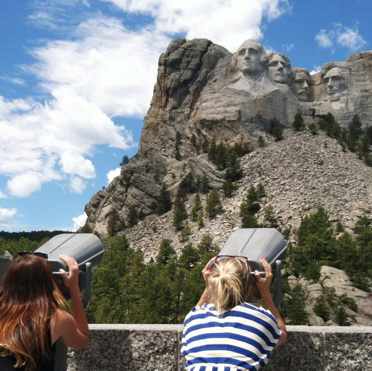 Places To Visit In Summer Vacation In South India: 112 Best Mount Rushmore National Monument Images On