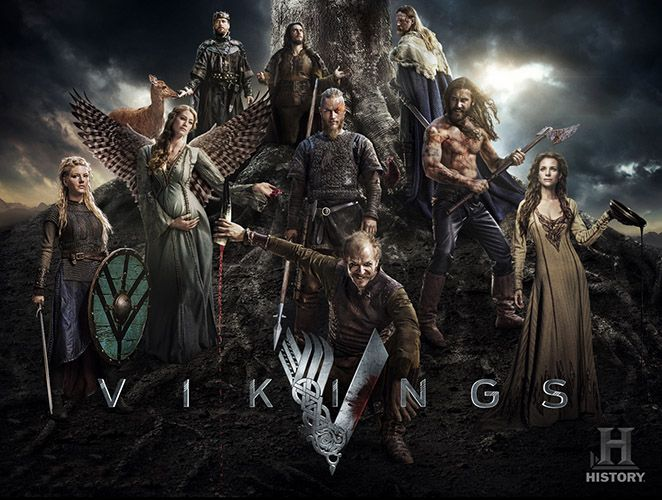 Vikings season 3 release date / Life of pi movie part 1 in hindi