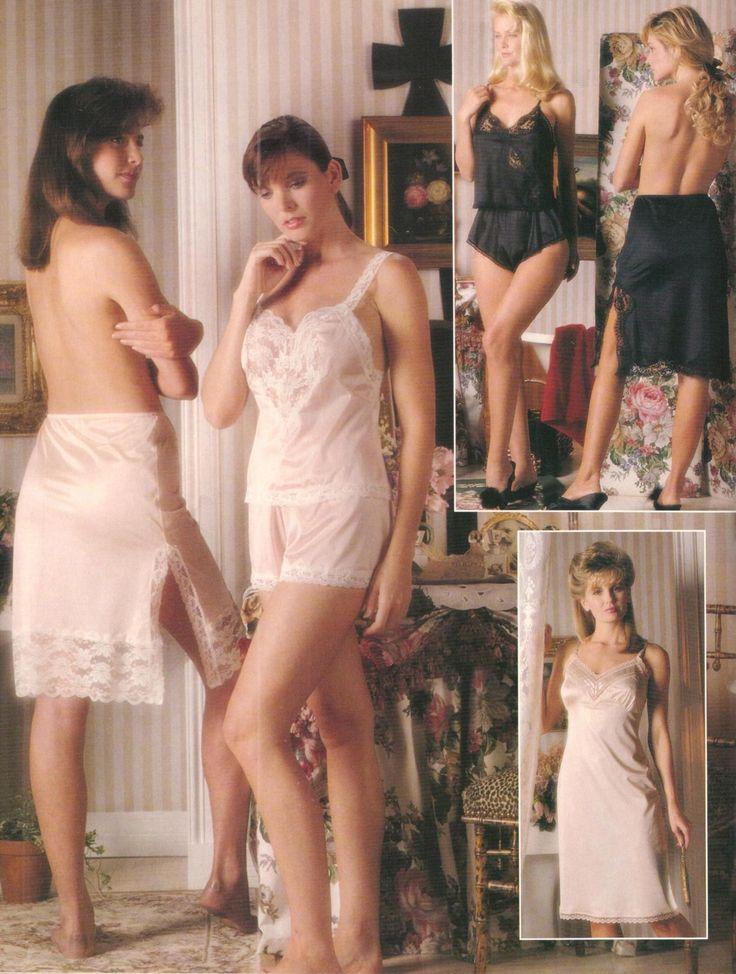 2006 catalog lingerie