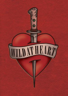 Wild at Heart (1990) - A star-crossed couple on the lam is in for a gruesome ride when they encounter a handful of bizarre -- and perhaps murderous -- strangers.