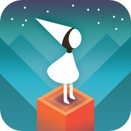monument valley app icon - Google Search