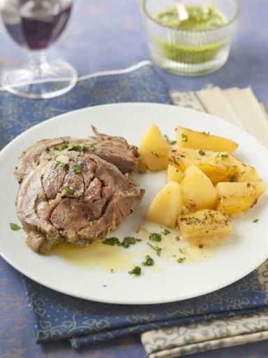 Les 25 meilleures id es de la cat gorie selle d agneau sur - Cuisiner une selle d agneau ...