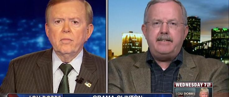 Dobbs, Farrell – Criminal Indictments, Not Hearings In Obama-Clinton-Russia Scandal