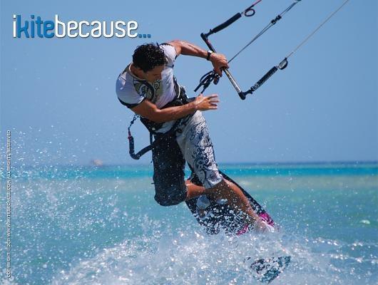 ikitebecause...it's action!  |  Daniel Besedin  |  http://www.ikitebecause.com/user/exkites
