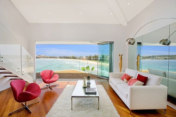 This has to be one of my favourite properties to date. Set in Queenscliff this property has amazing beach views and an ideal lifestyle!