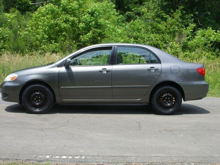 Used 2005 Toyota Corolla LE For Sale | Durham NC