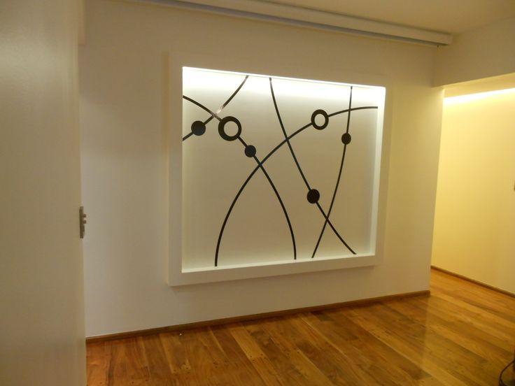 Vinilo decorativo ploteo decoracion paredes ventana - Cristal con vinilo ...