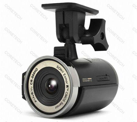 FineVu CR-500 HD Car Camera