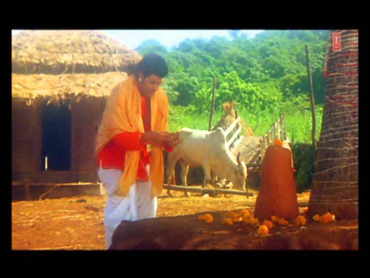 Leke Pooja Ki Thali Devi Bhajan By Suresh Wadkar Full Video Song I  Bhak...
