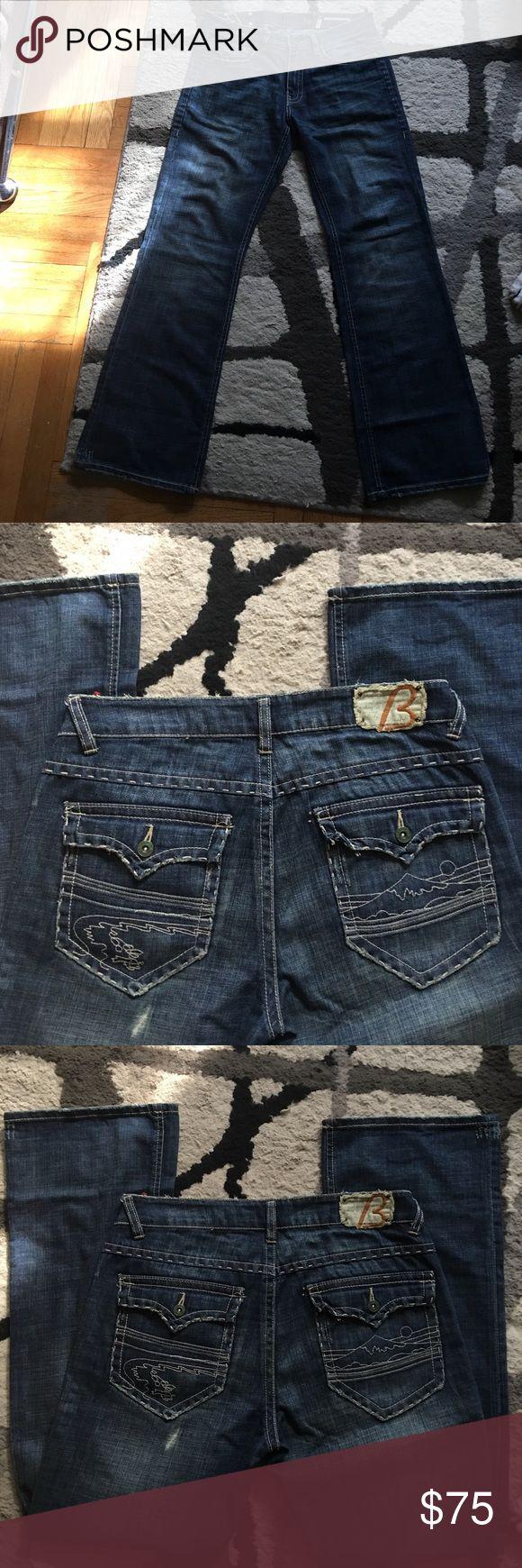 ⏳MENS buffalo jeans like new Absolutely no flaws Buffalo David Bitton Jeans