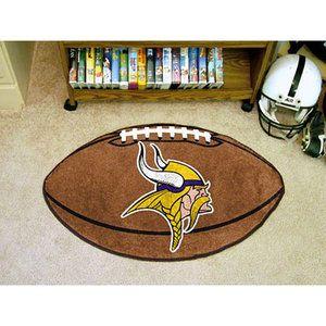 NFL - Minnesota Vikings Football Mat