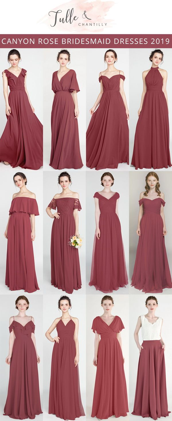 Long Short Bridesmaid Dresses 80