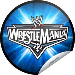 WWE WrestleMania Logo Series: WrestleMania 22 (APRIL 1, 2006)
