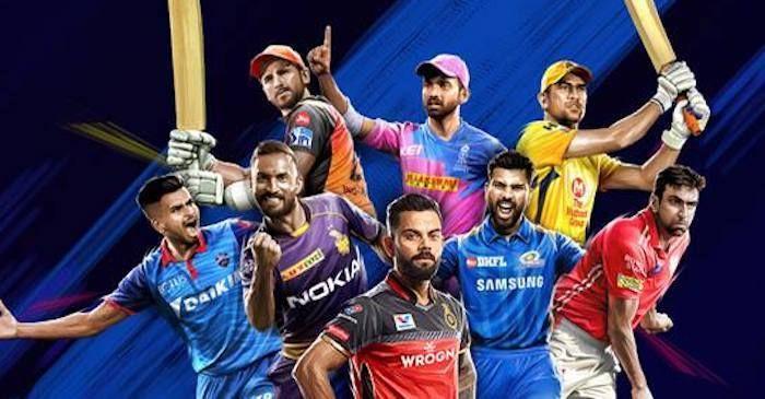 Schedule Vivo Ipl Indian Premier League 2020 Team Venue Time Table Pdf Premier League Ipl Cricket Match