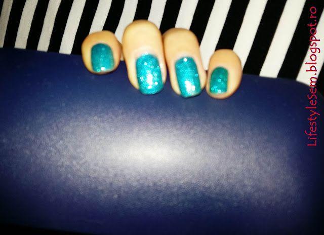 Beauty, Fashion & Lifestyle: Glamorous nails