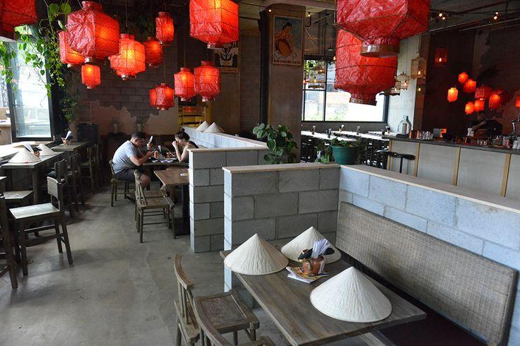 Uncle Ho Vietnamese Beer Café Fortitude Valley