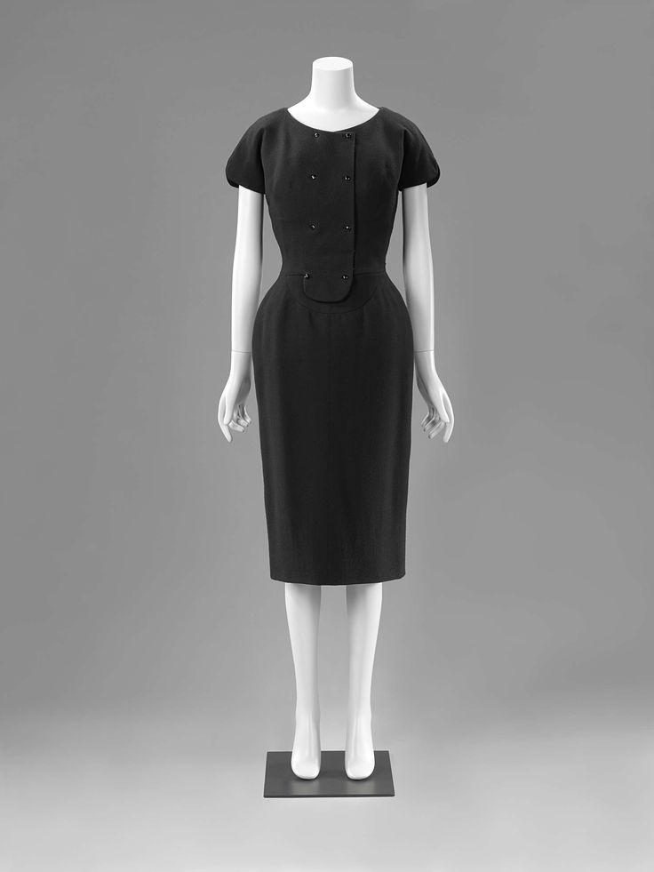 Japon en jasje (complet), Catharina Kruysveldt-de Mare, ca. 1952