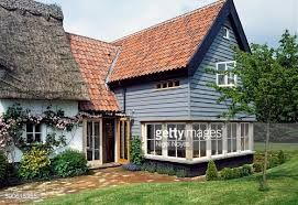 thatched cottage extensions - Google Search