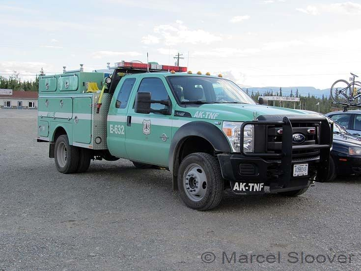 Pin By Jacob Thompson Arnone On Us Forest Service Trucks Forest