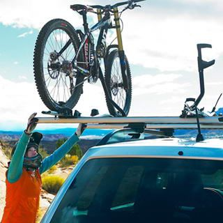 Roof Racks & Boxes Melbourne, Sydney & Perth | Roof Rack Superstore