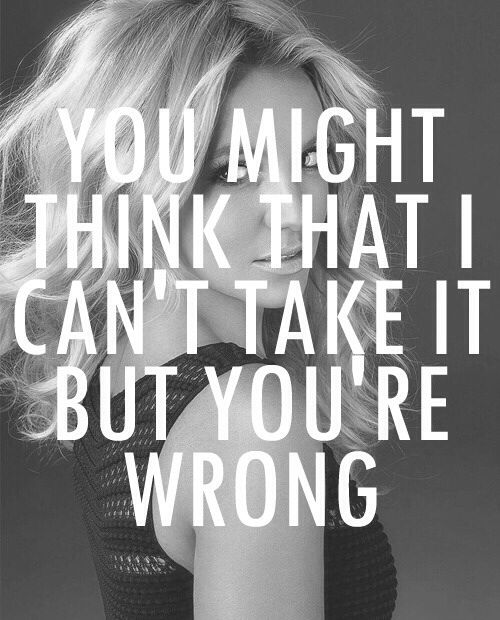50 best britney images on pinterest lyrics music lyrics and song stronger lyrics stopboris Gallery