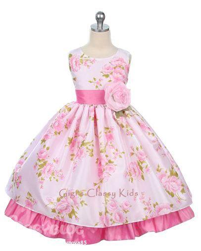 Помогите  нужны  готовые  выкройки  детских  вечерних  платьев....