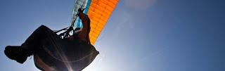 Descubre las modalidades de vuelo en Sierra de Gádor, Berja / Enjoy flying in Sierra de Gádor, Berja