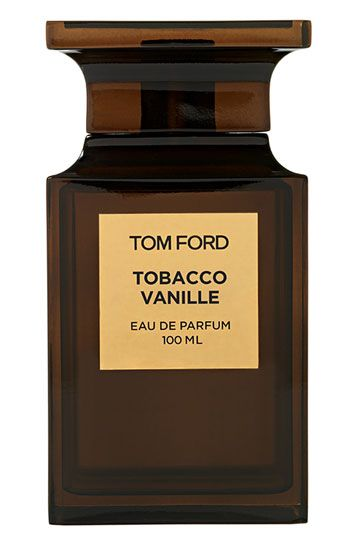 Tobacco Vanille - the scotch of cologne