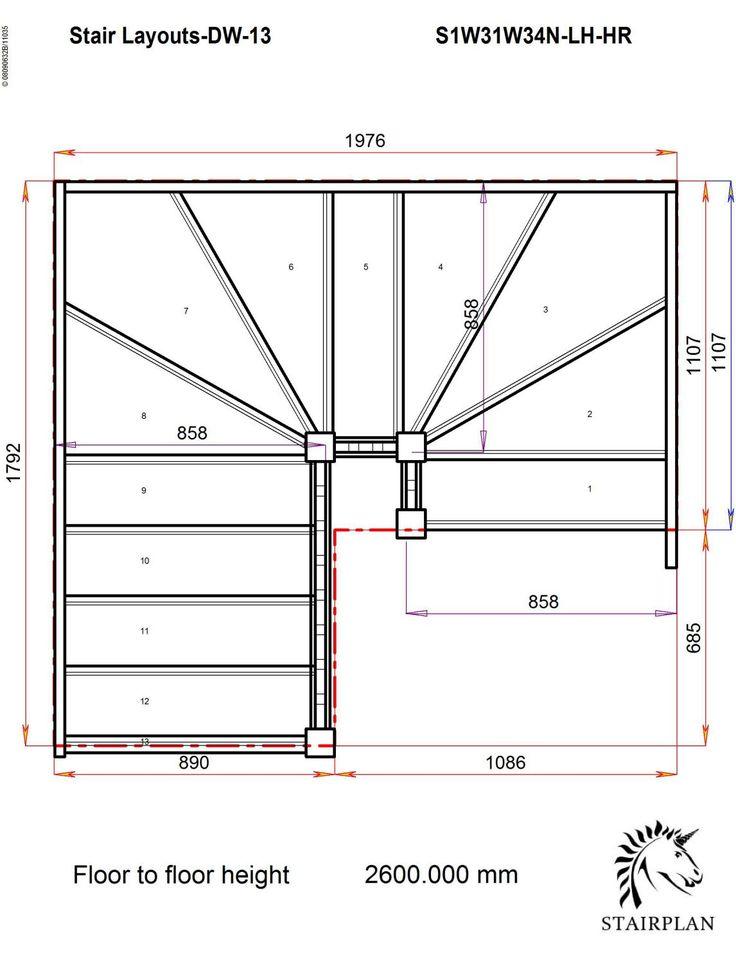 the 25 best stair plan ideas on pinterest x plane. Black Bedroom Furniture Sets. Home Design Ideas