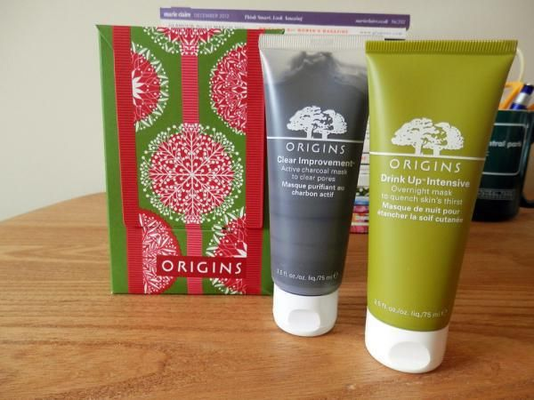 The Cosmetics Company Outlet Haul. Origins face masks - Let's talk beauty - A British Beauty Blogger